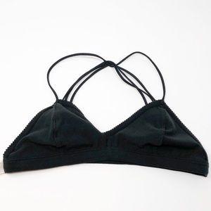 Victoria's Secret Intimates & Sleepwear - Victoria's Secret Strappy Back Triangle Bralette✨